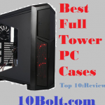 Best Full Tower PC Cases 2019 Reviews – Buyer's Guide (Top 10)