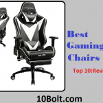 Best Gaming Chairs 2019 Reviews – Buyer's Guide (Top 10)