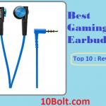Best Gaming Earbuds 2020 Reviews – Buyer's Guide (Top 10)