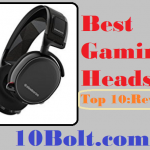 Best Gaming Headsets 2020 Reviews – Buyer's Guide (Top 10)
