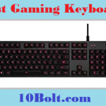 Best Gaming Keyboards 2019 Reviews – Buyer's Guide (Top 10)