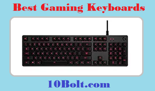 279cd7c2f94 Best Gaming Keyboards 2019 Reviews - Buyer's Guide (Top 10)