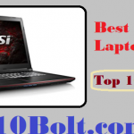 Best Gaming Laptops 2021 Reviews – Buyer's Guide (Top 10)