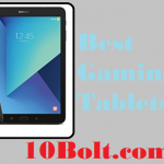 Best Gaming Tablets 2019 Reviews – Buyer's Guide (Top 10)