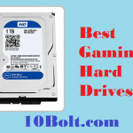 Best Gaming Hard Drives 2019 Reviews – Buyer's Guide (Top 10)
