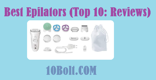 Best Epilators