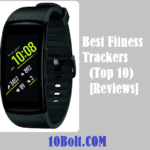 Best Fitness Trackers 2020 Reviews – Buyer's Guide (Top 10)