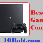 Best Gaming Consoles 2019 Reviews – Buyer's Guide (Top 10)