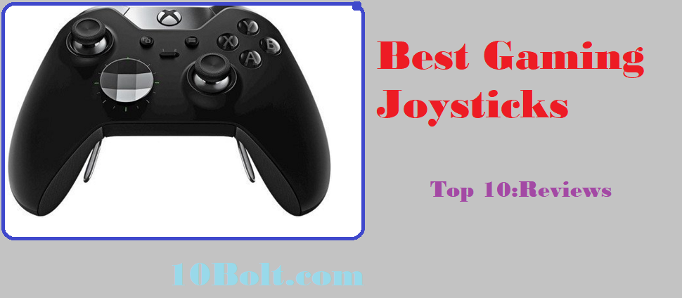 Best Gaming Joysticks