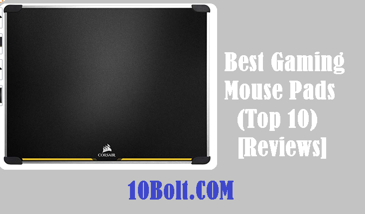 2b76809d255 Best Gaming Mouse Pads 2019 Reviews - Buyer's Guide (Top 10)