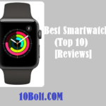 Best Smartwatches 2019 Reviews & Buyer's Guide (Top 10)