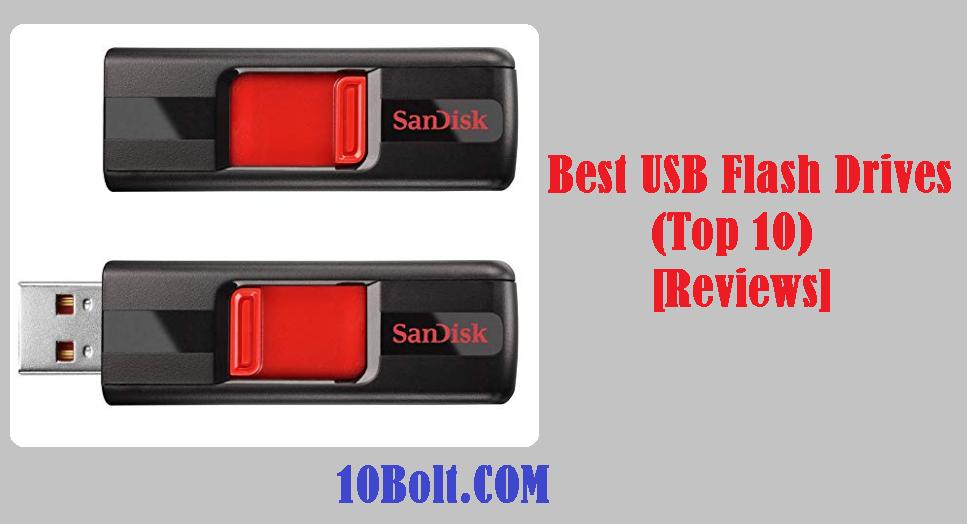 Best USB Flash Drives