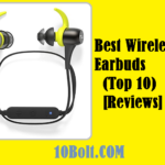 Best Wireless Earbuds 2021 Reviews – Buyer's Guide (Top 10)