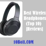 Best Wireless Headphones 2019 Reviews – Buyer's Guide (Top 10)