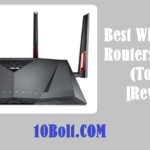 10 Best WiFi Range Extenders 2019 Reviews & Buyer's Guide