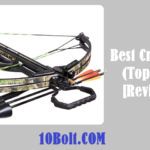 Best Crossbows 2019 Reviews – Buyer's Guide (Top 10)
