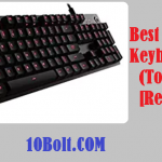 Best Ergonomic Keyboards 2019 Reviews & Buyer's Guide (Top 10)