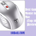 Best Gaming Mouse for Mac 2021 Reviews – Buyer's Guide (Top 10)