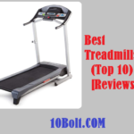 Best Treadmills 2019 Reviews & Buyer's Guide (Top 10)