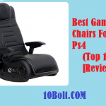Best Gaming Chairs For Ps4 2019 – Reviews & Buyer's Guide (Top 10)