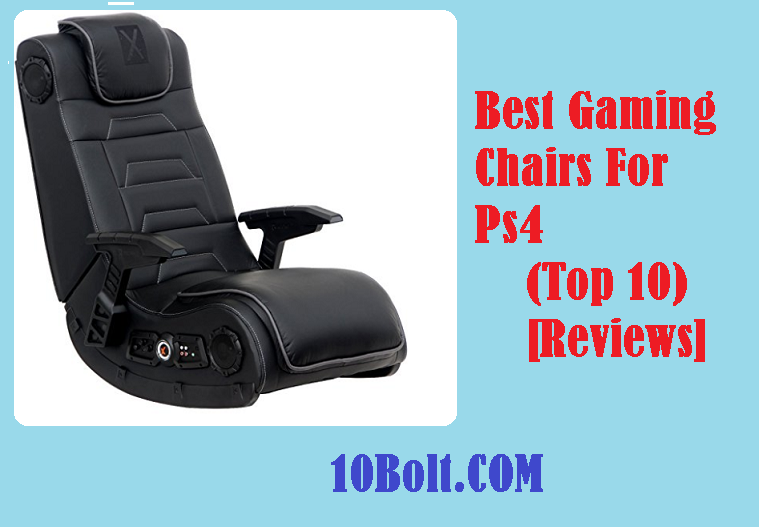 Best Gaming Chairs For Ps4 2019 Reviews Amp Buyer S Guide