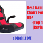 10 Best Gaming Chairs For Xbox One 2019 Reviews & Buyer's Guide