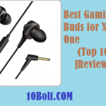 Best Gaming Ear Buds for Xbox One 2020 Reviews – Buyer's Guide (Top 10)