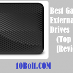 Best Gaming External Hard Drives 2019 Reviews – Buyer's Guide (Top 10)