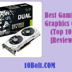Best Gaming Graphics Cards 2019 Reviews – Buyer's Guide (Top 10)