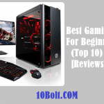 10 Best Gaming Pc For Beginners 2020 Reviews – Buyer's Guide