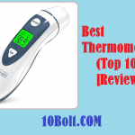 Top 10 Best Thermometers 2019 Reviews & Buyer's Guide
