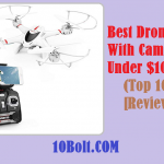 10 Best Drones With Camera Under $100 2019 Reviews – Buyer's Guide