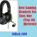 Best Gaming Headsets For Xbox One 2020 – Reviews & Buyer's Guide