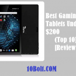10 Best Gaming Tablets Under $200 2020 – Reviews & Buyer's Guide
