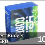 Best Budget Gaming CPU 2020 – Reviews & Buyer's Guide (Top 10)