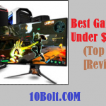 The Best Gaming PC Under $600 2019 – Reviews & Buyer's Guide