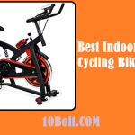 Top 10 Best Indoor Cycling Bikes 2019 Reviews – Buyer's Guide