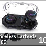 Best Wireless Earbuds Under $100 2020 – Reviews & Buyer's Guide