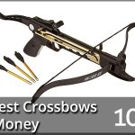 Best Crossbows For Money 2021 – Reviews & Buyers Guide