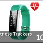 Best Fitness Trackers For Men 2020 – Reviews & Buyer's Guide