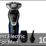Best Electric Shavers For Men 2021 Reviews & Buyer's Guide