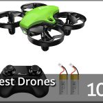 Best Drones For Kids 2021 Reviews & Buyer's Guide