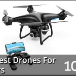 Best Drones For Beginners 2021 Reviews & Buyer's Guide