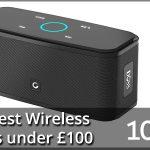 Best Wireless Speakers Under £100 2021 Reviews