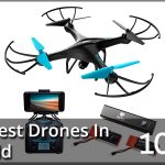 10 Best Drones In The World 2021 – Reviews & Buyer's Guide