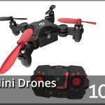 10 Best Mini Drones 2020 Reviews & Buyer's Guide