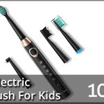 10 Best Electric Toothbrush For Kids 2021 Reviews – Buyer's Guide