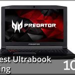 Best Ultrabook For Gaming 2020 – Reviews & Buyer's Guide