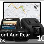 Best Front And Rear Dash Cams 2020 Reviews & Buyer's Guide