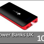 Best Power Banks UK 2021 Reviews & Buyer's Guide